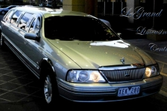 002 LeGrand Limousine Central Ford LTD Super Stretch limousine hire Melbourne