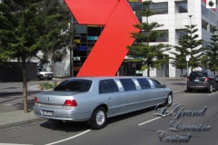 003 LeGrand Limousine Central Ford LTD Super Stretch Limo Hire Melbourne