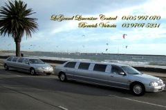 021 LeGrand Limousine Central Limo Hire Super Stretch 2 x 11 seat Ford LTD's