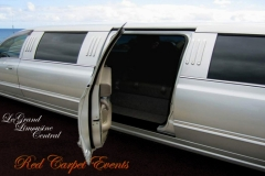 025 LeGrand Limousine Central Ford LTD Super Stretch Red Carpet Events