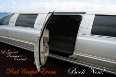 026 LeGrand Limousine Central Ford LTD Super Stretch Red Carpet Events Book Now