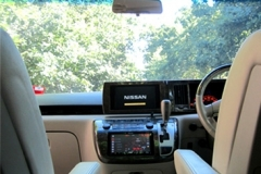 LeGrand Limousine Central - Melbourne - Nissan ElGrand Rider seats 5 passengers in luxury people mover hire 009