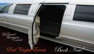 400 x 230 Pic inside stretch limousine