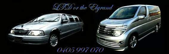 567 x 181 stretch limo and Elgrand