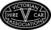 VHCA logo - Victorian Hire Car Association